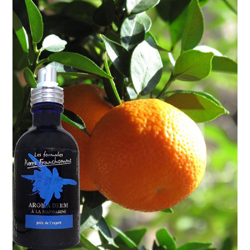 Aroma Derm à la Mandarine