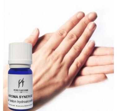 Aroma Synergie pour lotion hydroalcoolique