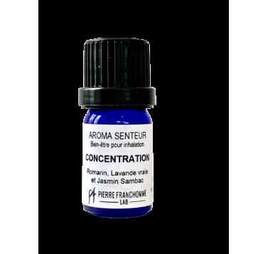 Aroma Senteur Concentration