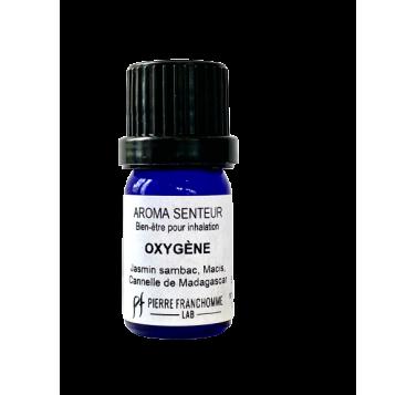 Aroma Senteur Oxygène