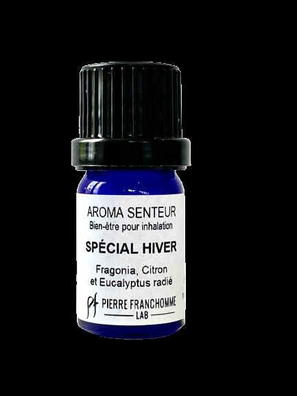 Aroma Senteur Spécial Hiver